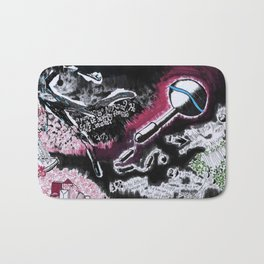 Simon Bath Mat