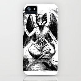 bafurmet iPhone Case
