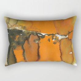 Landscape with Argonauts - Abstract 008 Rectangular Pillow
