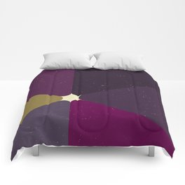 Phi Gamma 3 Comforters