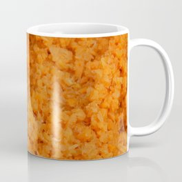 The food in the garden of fruits and vegetables Coffee Mug