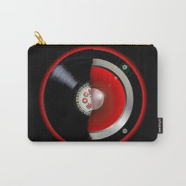 Record Speaker Carry-All Pouch