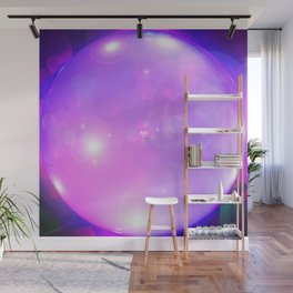 Sphere No. 02 Wall Mural