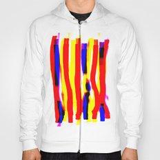 Pop Art 1 Hoody