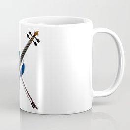 Colorado Fiddle Coffee Mug