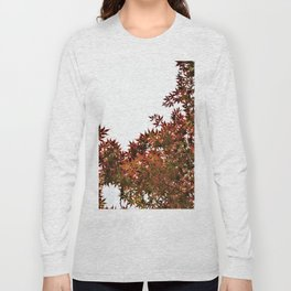 Changing of Seasons Long Sleeve T-shirt