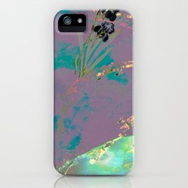 Inside Out Summer iPhone Case