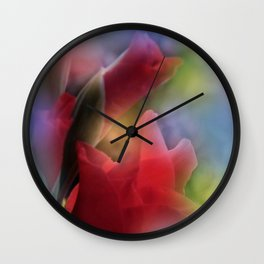 the beauty of a summerday -141- Wall Clock