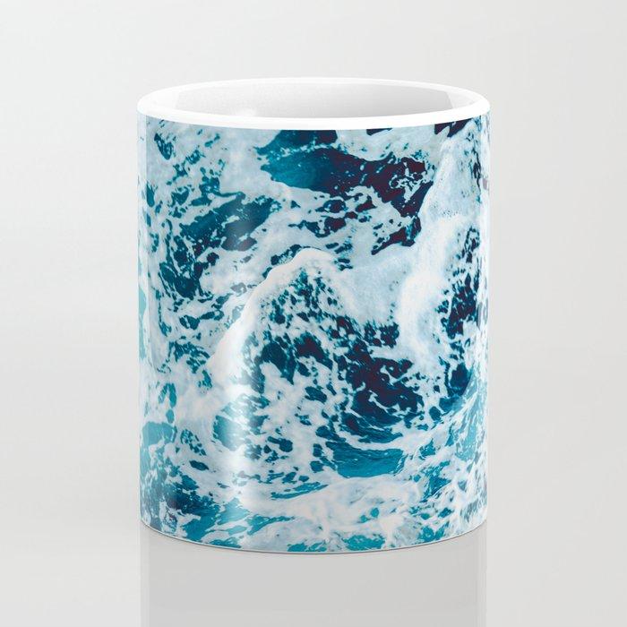 Lovely Seas Coffee Mug