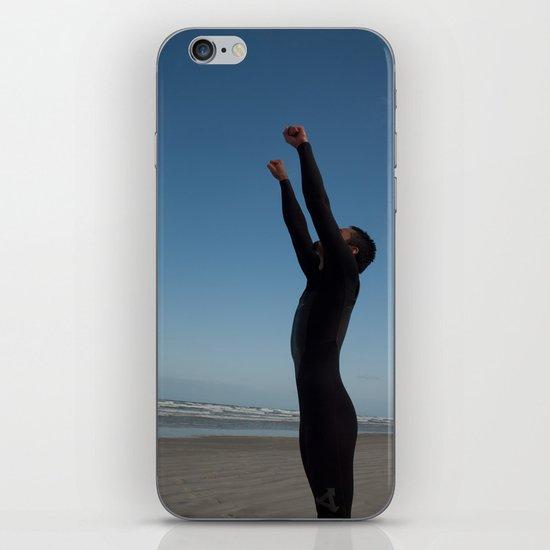 Surfer Success iPhone & iPod Skin