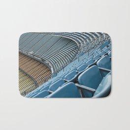 Stadium Seating Bath Mat