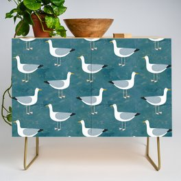 Seagull Standing Credenza