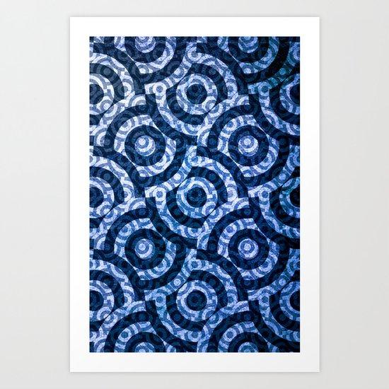 aim Art Print