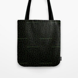 the fuck is going on here Tote Bag