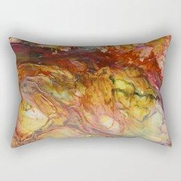 mittra Rectangular Pillow
