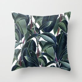 Rubber & Glue #society6 #decor #buyart Throw Pillow