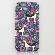 Beautiful Beagle iPhone 6s Slim Case