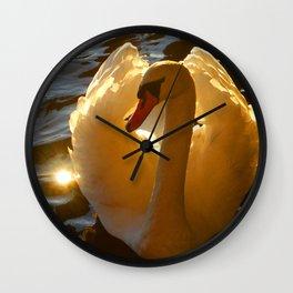 Svane Wall Clock
