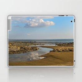 Rocky Shore Laptop & iPad Skin