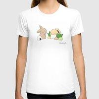 sushi T-shirts featuring Sushi by Jess Wong