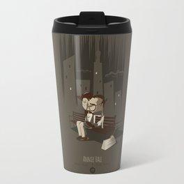 Annie Hall Travel Mug