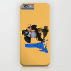 Building an Empire (Colour) iPhone 6 Slim Case