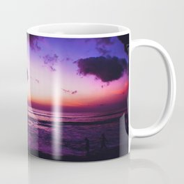 Cave sunset Coffee Mug
