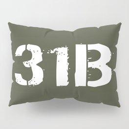 31B Military Police Pillow Sham