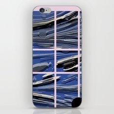 Metamorphosis V.II iPhone & iPod Skin