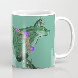 Fox Forest Spirit Coffee Mug