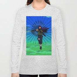 sinobi Long Sleeve T-shirt