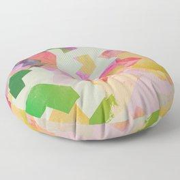 Camouflage VI Floor Pillow