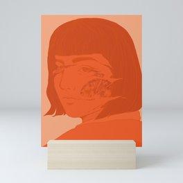 Oblivion Mini Art Print