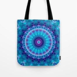 Undying Friendship Tote Bag