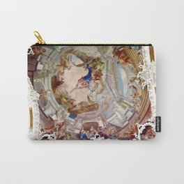 European Cathedral Carry-All Pouch
