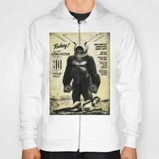 Robot Monster Hoody