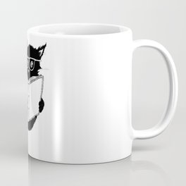 Original Coffee Cat Coffee Mug