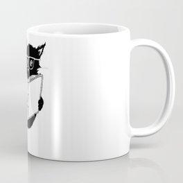Original Coffee Cat Coffee Mug