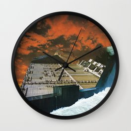 2049 (1) Wall Clock