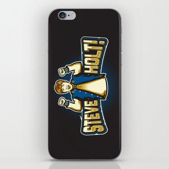 Steve Holt! iPhone & iPod Skin