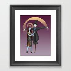 Of My Dear Friend Framed Art Print