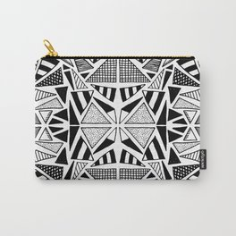 Triangle Heaven Carry-All Pouch