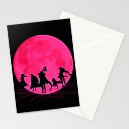 Akame Ga Kill Stationery Cards