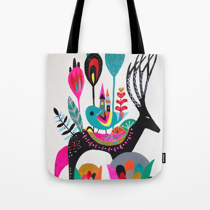 Move house Tote Bag