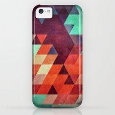 lyzyyt iPhone 5c Slim Case