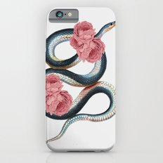 Serpent of love iPhone 6 Slim Case