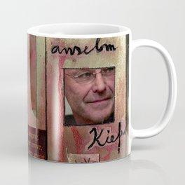 Anslem Kiefer Coffee Mug