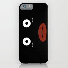 Mr. Popo Slim Case iPhone 6s