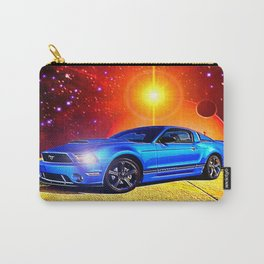 2012 Mustang GT Carry-All Pouch