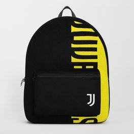 JUVENTUS Stripe Backpack